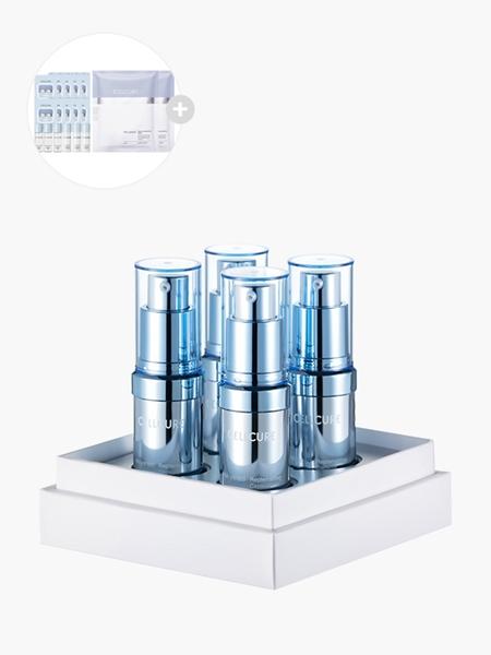 하이어드 리플래니싱 캡슐 앰플(+보습KIT추가증정)