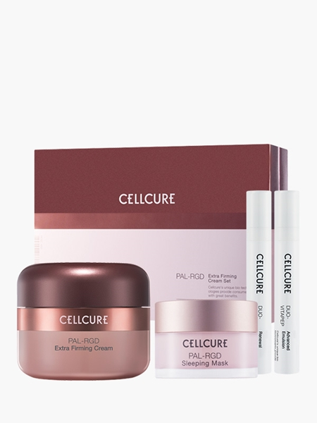 Cellcure PAL-RGD Extra Firming Cream Set